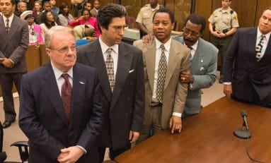 The People vs OJ Simpson: ¿la serie del 2016?