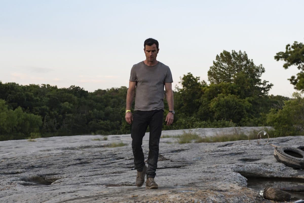 The Leftovers: una experiencia emocional