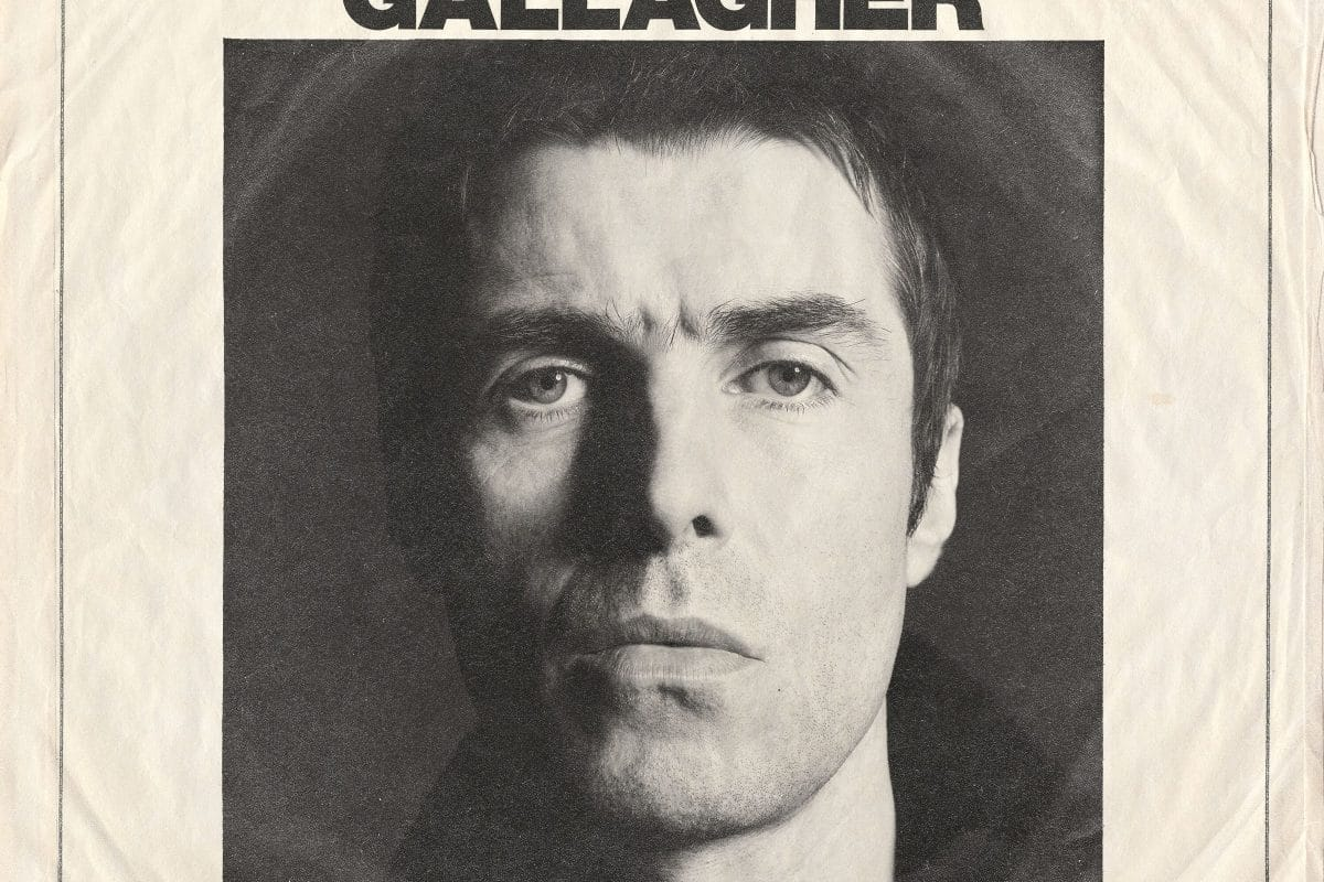 Liam Gallagher – As You Were: Liam se hace mayor