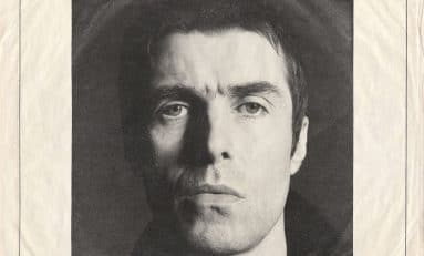 Liam Gallagher - As You Were: Liam se hace mayor