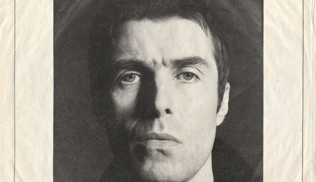 Liam Gallagher As You Were