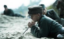 Land of Mine: una playa de odio y minas