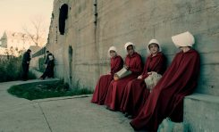 La Revancha de los Novatos 04: pasamos revista a The Handmaid's Tale