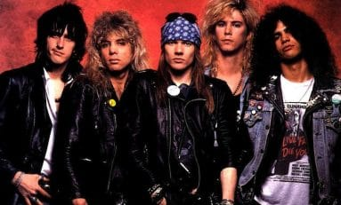 Revolución Sonora Ep 04: Appetite for Destruction, Guns N' Roses