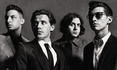 La carrera de Arctic Monkeys disco a disco