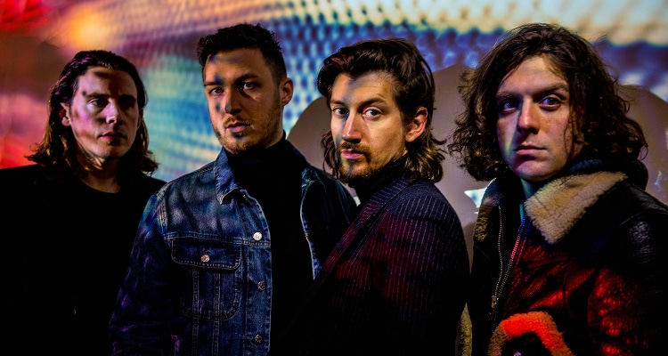 Tranquility Base Hotel & Casino: Arctic Monkeys sigue acertando