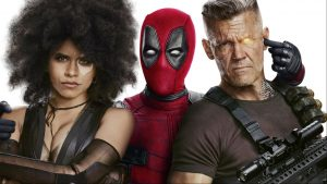 Reseña Deadpool 2