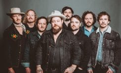 Tearing at the Seams: un nuevo acierto para Nathaniel Rateliff and The Night Sweats