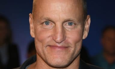 Actor Secundario Woody Harrelson
