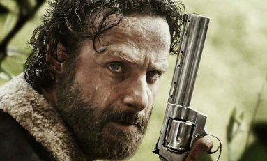 Shock en The Walking Dead: Andrew Lincoln deja la serie