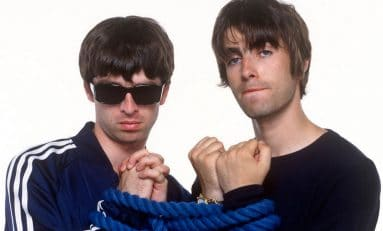 Liam y Noel Gallagher: Oasis frente a frente