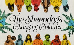 Changing Colours, The Sheepdogs: un clásico del rock