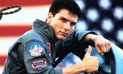 La Revancha de los Novatos 03: Tom Cruise, el chico de oro de Hollywood