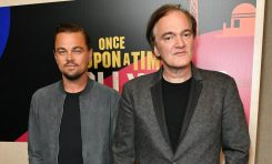 Once Upon a Time in Hollywood: Quentin Tarantino vs Charles Manson