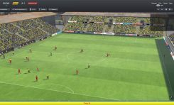 Ese sano vicio llamado Football Manager