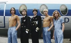 Parcels: un disco debut con luces y sombras