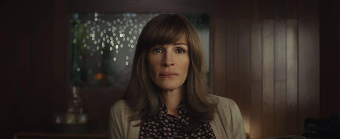 Homecoming: la brillante unión de Julia Roberts, Sam Esmail y Amazon