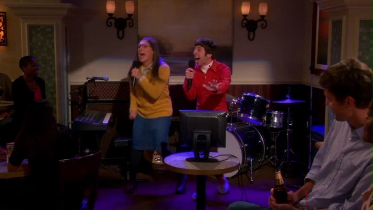 Neil Diamond the big bang theory