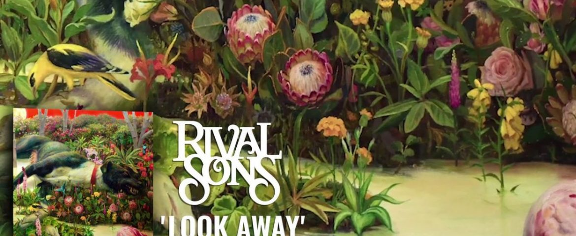Crítica | Feral Roots (Rival Sons, 2019): hard rock efectivo