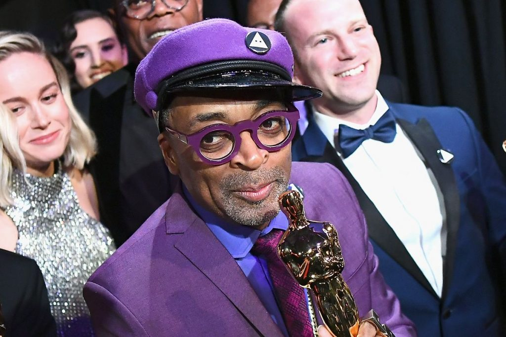 Discurso Spike Lee