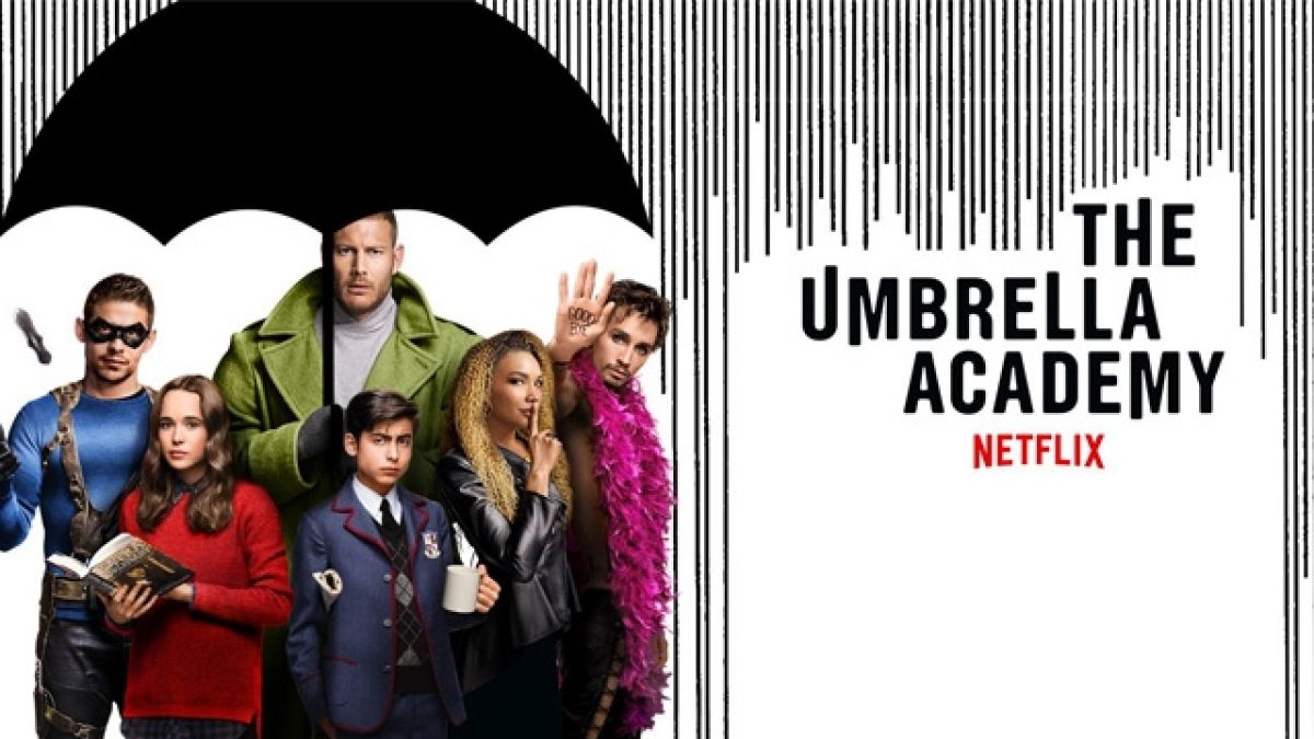Crítica | The Umbrella Academy (Netflix): superhéroes familiares