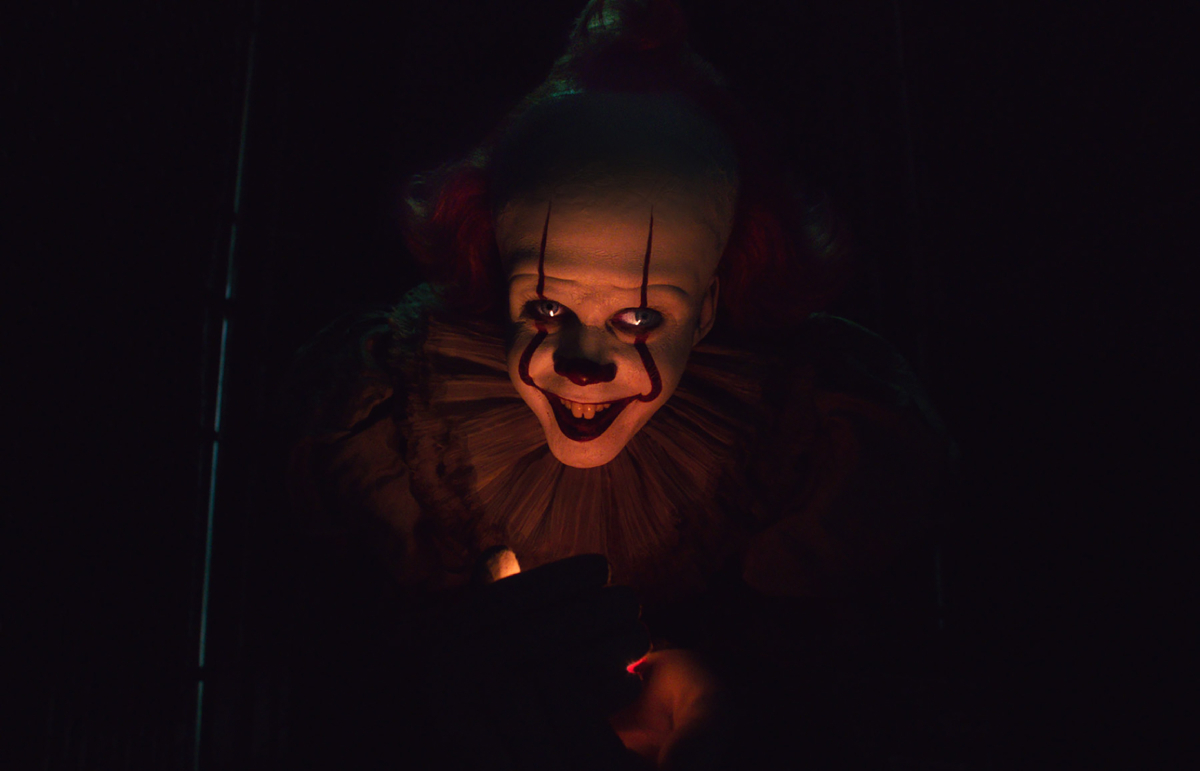 It 2: una no tan terrorífica pero divertida payasada