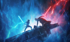 Star Wars: El ascenso de Skywalker: digno pero agridulce ¿final? de saga