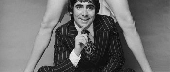 Keith Moon, el batería loco de The Who