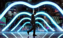 Mute (Netflix): el desastre total de Duncan Jones