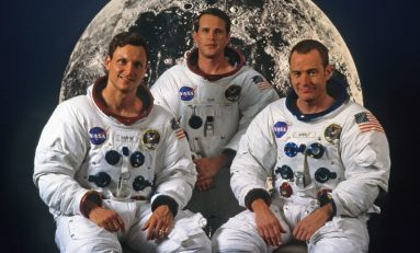 From the Earth to the Moon (HBO): una elegante e inmersiva historia sobre la carrera espacial
