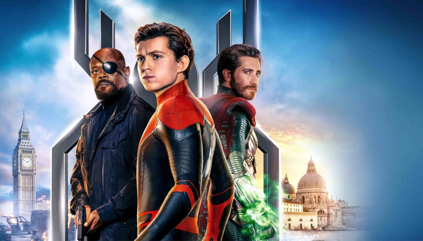 Spider-Man Far From Home: una obra a la altura de Spidey