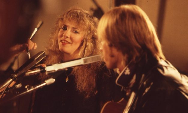 Tom Petty y Stevie Nicks, una amistad inasequible