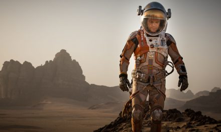The Martian: la enésima joya del gran Ridley Scott