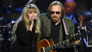 Stevie Nicks y Tom Petty amistad