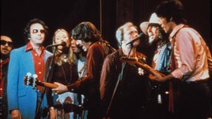 Scorsese The Last Waltz