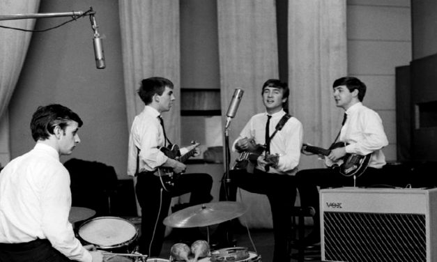 The Beatles en el estudio: Please Please Me (1963)