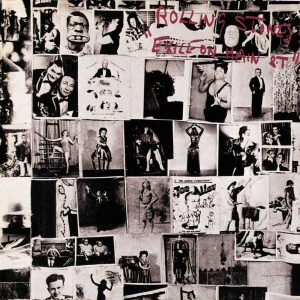 Exile On Main Street Rolling Stones