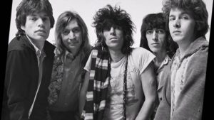 The Rolling Stones Discos